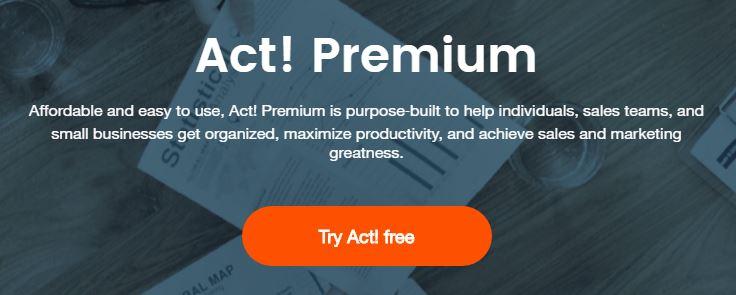 ACT premium